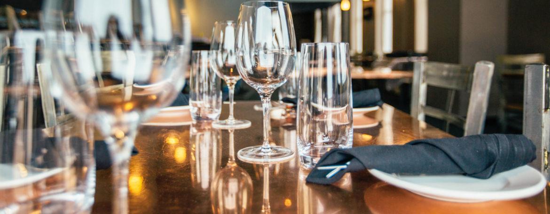Bar & Dinner